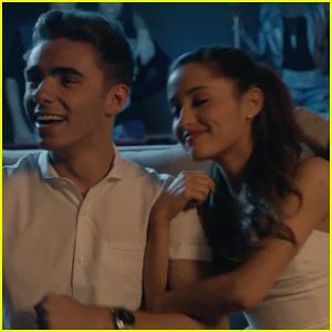 Almost Is Never Enough (feat. Nathan Sykes)