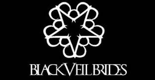 black veil bribes-fallen angels