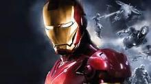 Iron Man (Gets every single one of his armors)