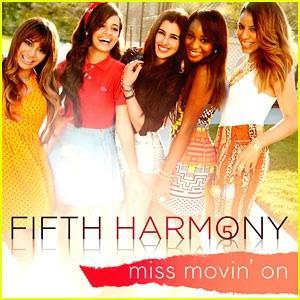 Miss Movin' On by Fifth Harmony!