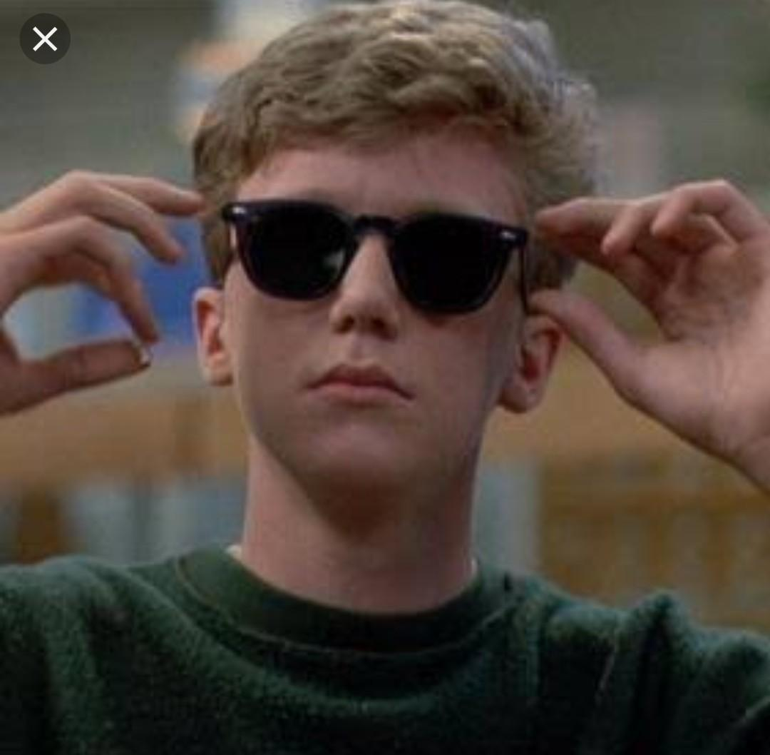 Brian Johnson (The Breakfast Club)