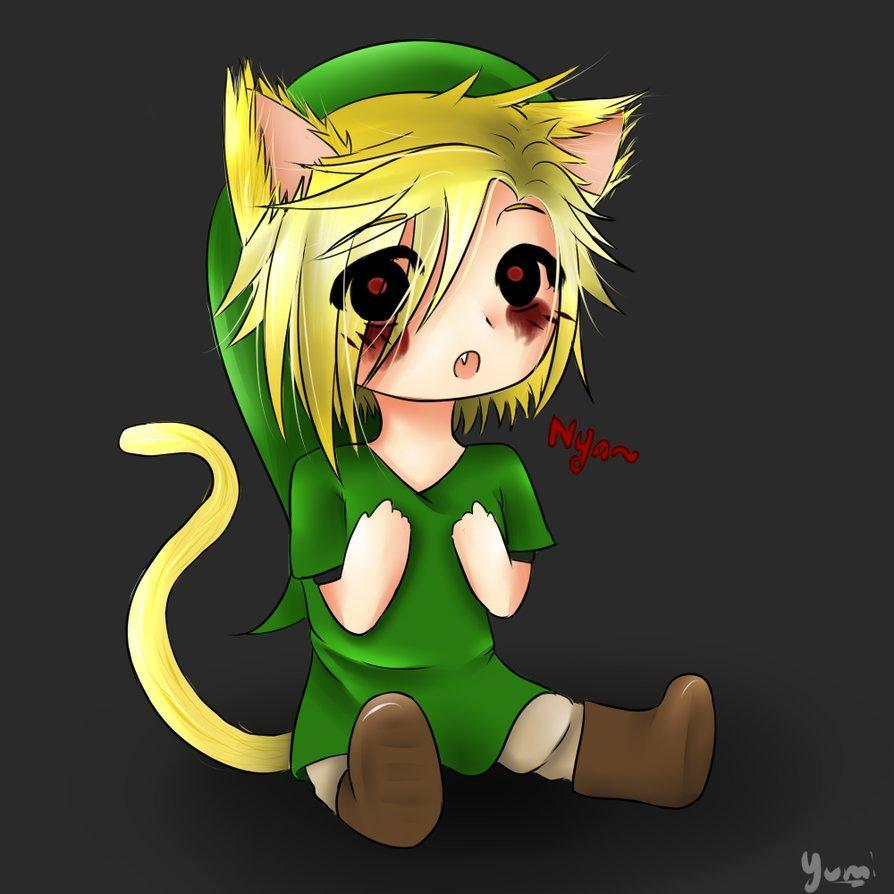 Ben Drowned Cute