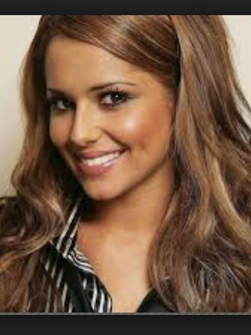 The cute cheryl cole