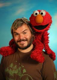 Jack Black (Best known as an actor for Po from Kung Fu Panda)