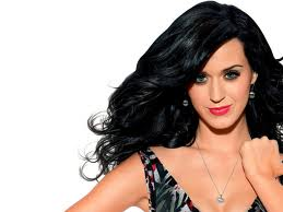 black hair (Katy Perry)
