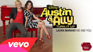 Me & You by Laura Marano