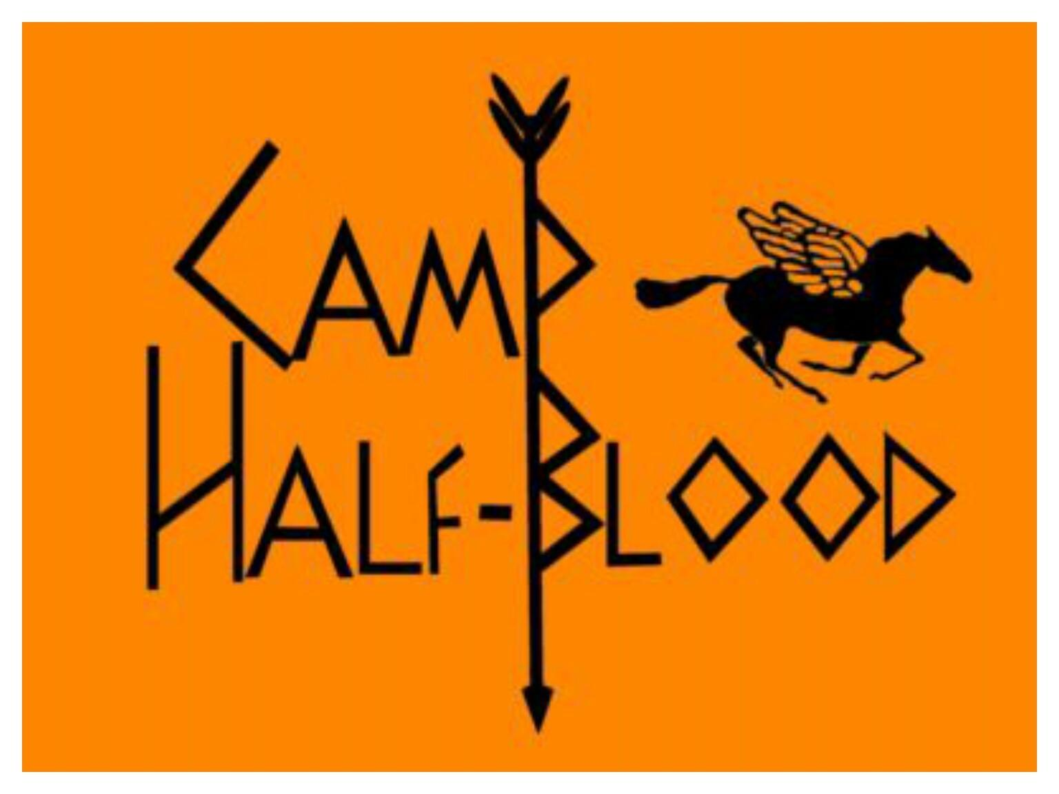 No, i belong in Camp Half Blood!