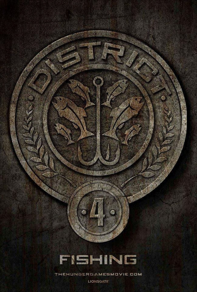 District 4 (Fishing and Coastal)