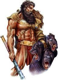 Heracles (Strength)