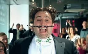 The go compare guy