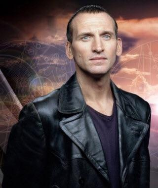 Christopher Eccleston (9th Doctor)