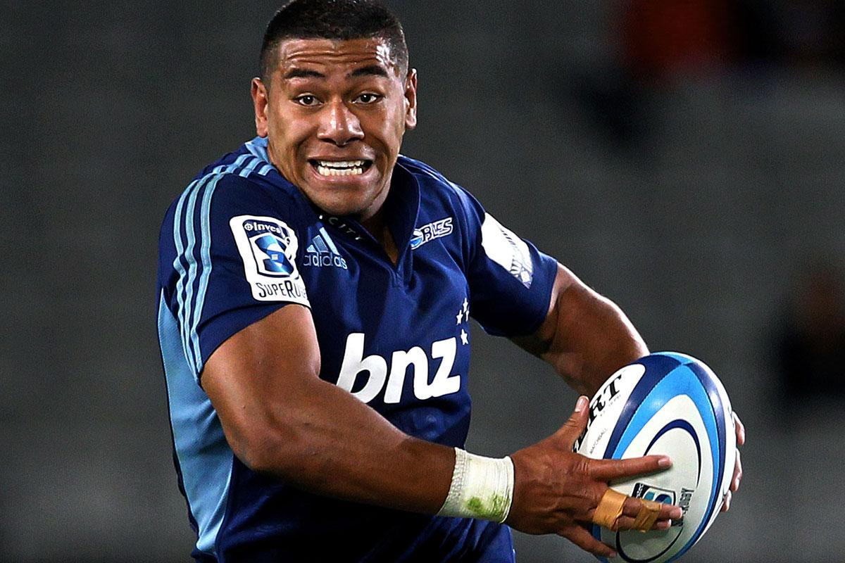 Charles Piutau (Blues)