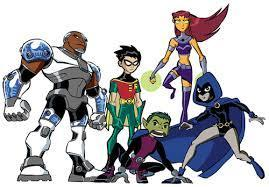 Teen Titans (original)