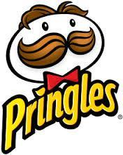 Pringles! They don't sell you air!