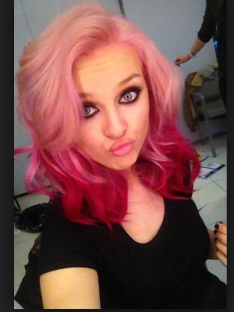 The pretty perrie edwards