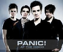 PANIC! At The Disco!