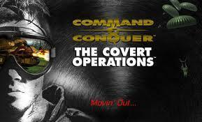 The Covert Operations