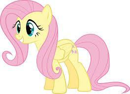 Normal Fluttershy