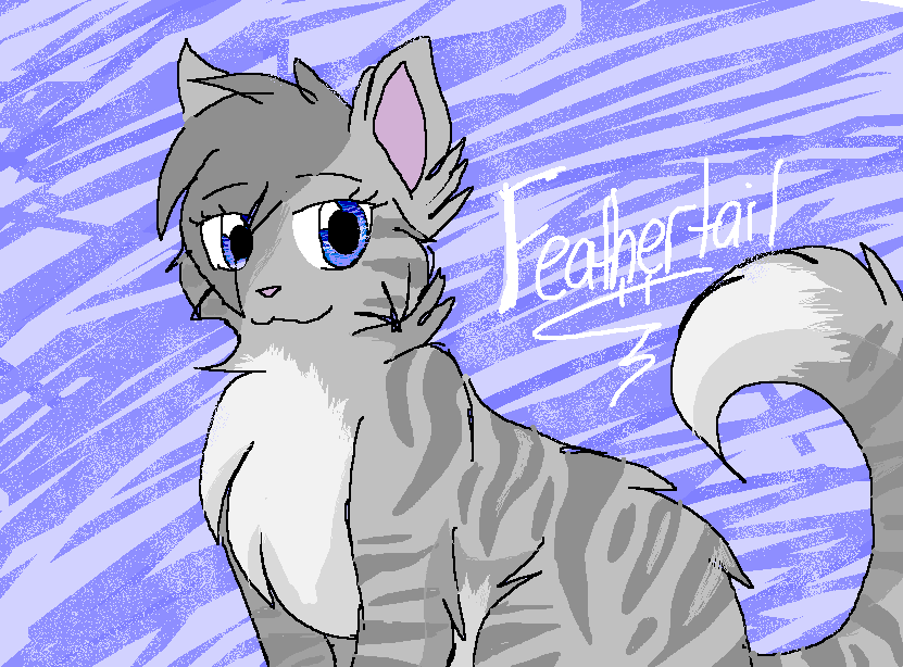 Feathertail