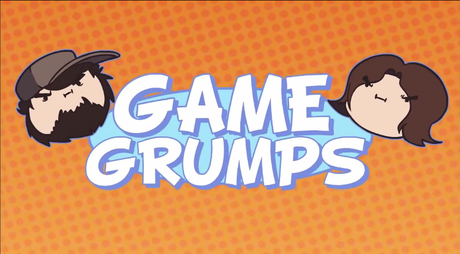 Game grumps (with Jon)