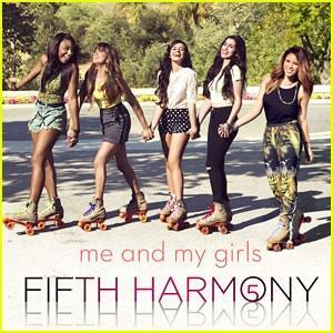 Me & My Girls by Fifth Harmony!