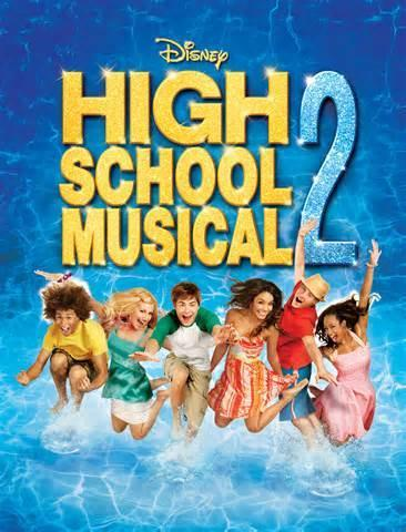 High school Musical (Just because)
