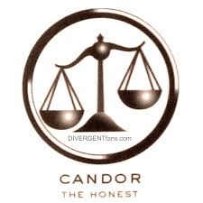 Candor- Truthful