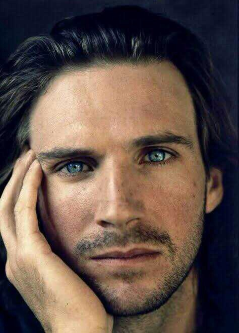 Ralph Fiennes  (The Harry Potter Series: Voldemort)