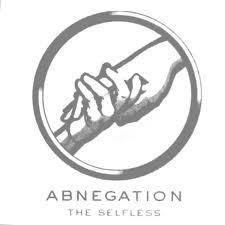 Abnegation the Selfless