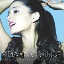 The Way by Ariana Grande!