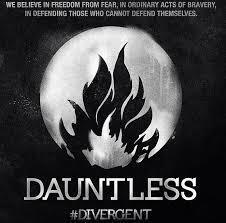 Dauntless! >:)