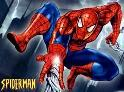 Spiderman ( whats with all these tight suits?)