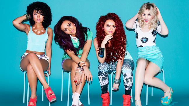Little Mix!!!!