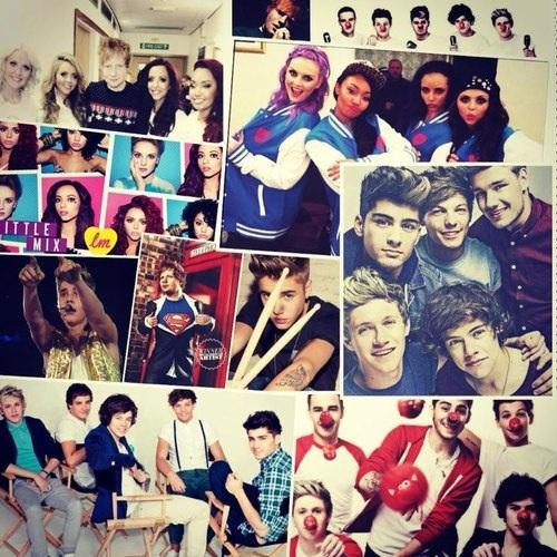 All of them! Mixer, Belieber and Directioner!!!