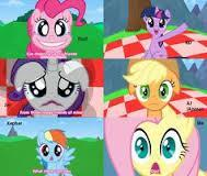 all of them (besides pinkie)