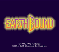 EARTHBOUND!