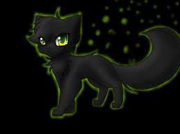 Hollyleaf is best in cat form