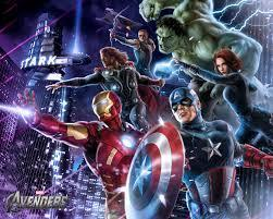 The Advengers
