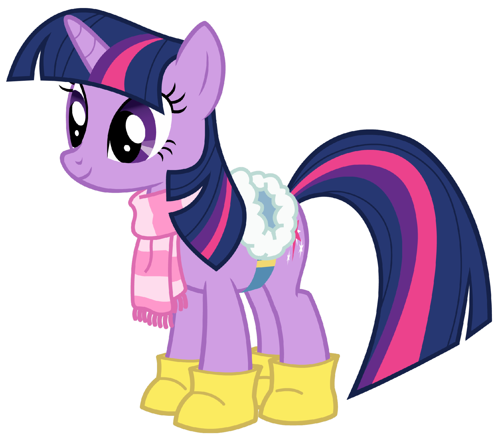 Twilight Sparkle's