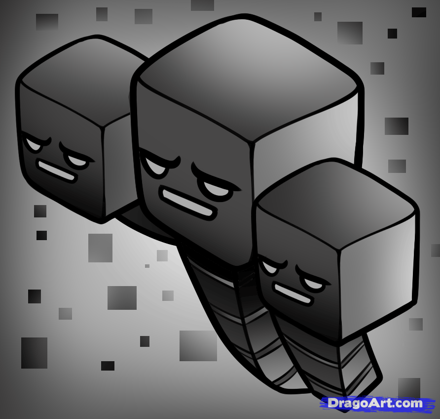 Wither,I Choose You!