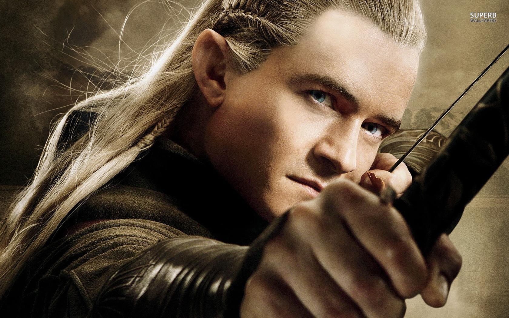 Legolas Greenleaf! :D