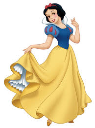 Snow White (Snow White and the 7 dwarfs)