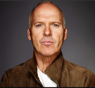 Michael Keaton  (don't say his name three times!)