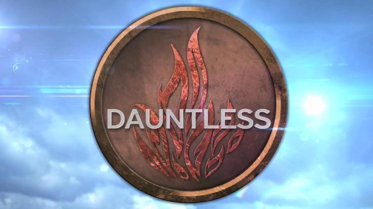 Dauntless the Brave?