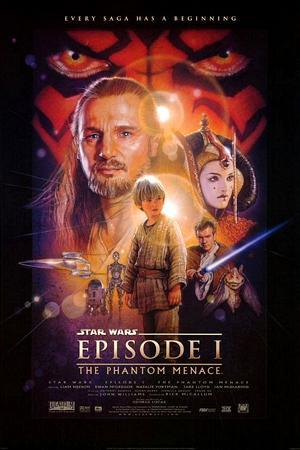 Star Wars: The Phantom Menace (Episode I)