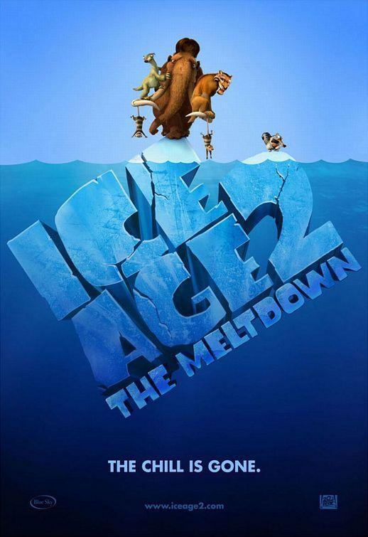 Ice Age 2 - The meltdown :)