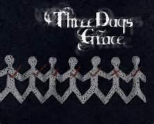 Three Day's Grace