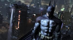 Batman :) (My fave! <3)