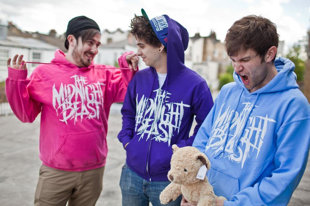The Midnight Beast (TMB)
