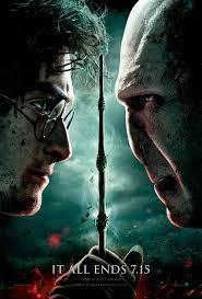 Deathly Hallows Part 2
